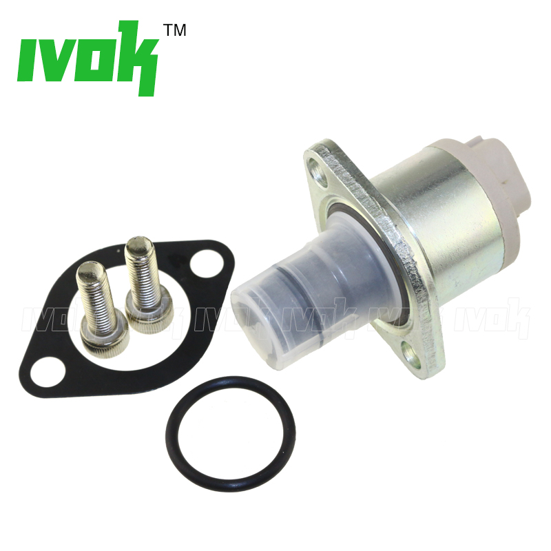 DENSO FUEL PUMP SUCTION CONTROL VALVE For MAZDA MITSUBISHI NISSAN OPEL VAUXHALL