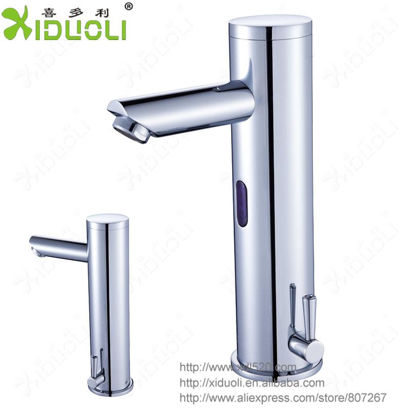 Automatic Bathroom Faucet Parts, Automatic Bathroom Faucet Parts ...