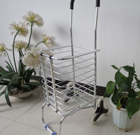 Chindren Shopping Cart/Kids Trolley/Child Trolley For Supermarket