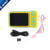 Kids Camera Gifts for 0-8 Year Old Children, Shockproof Cameras Great Gift Mini Child Camcorder for Little Girl