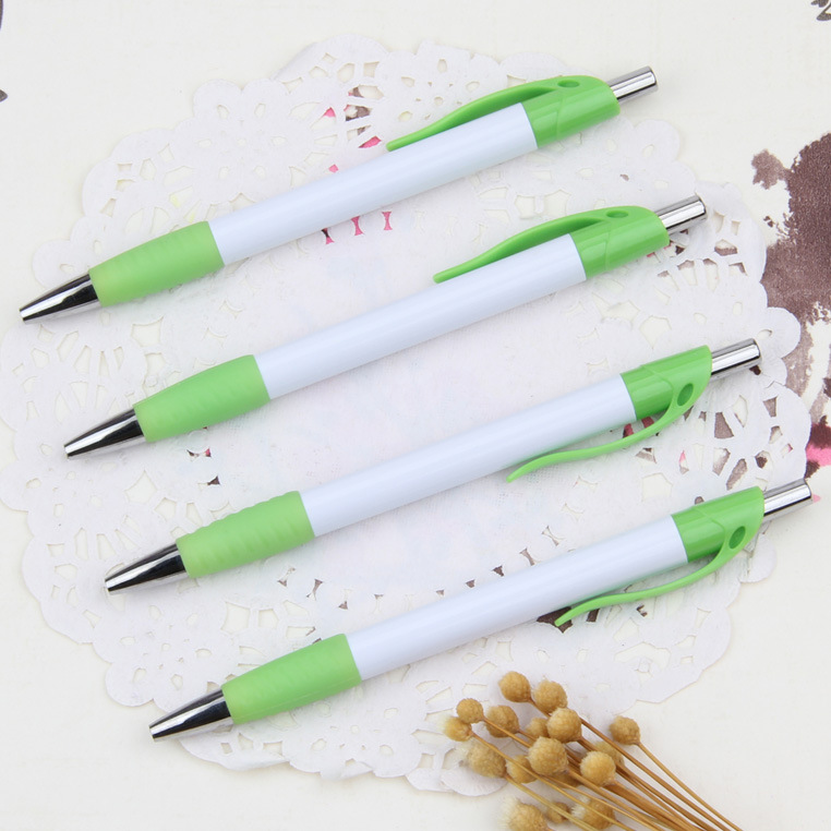 Wholesale china pen factory ballpoint pen brands drive low cost