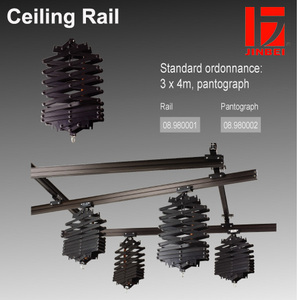 Jinbei High Quality Ceiling Rail System (photographic track), Studio Equipment, Photographic Equipment