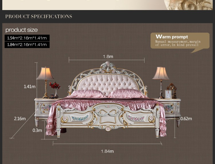 Antique reproduction french furniture baroque style for Baroque furniture reproductions