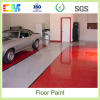 Low price super adhesion concrete epoxy garage floor coating with high quality