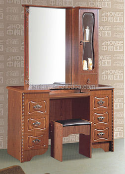 Wooden Functional Dressers Model Dressing Table - Buy Dressers ...