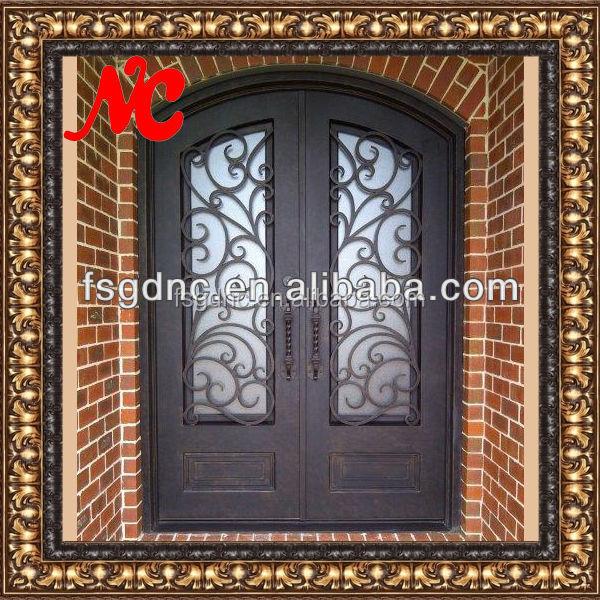 Commercial Double Steel Doors Exterior Wholesale, Steel Door ...