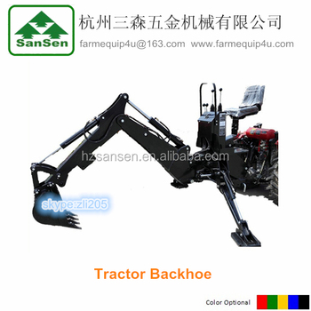Mini Tractor Towable Backhoe Loader,3 Point Backhoe,3point Farm Digging  Machine - Buy Agriculture Backhoe Loader For Tractor,Mini Backhoe Loader  For