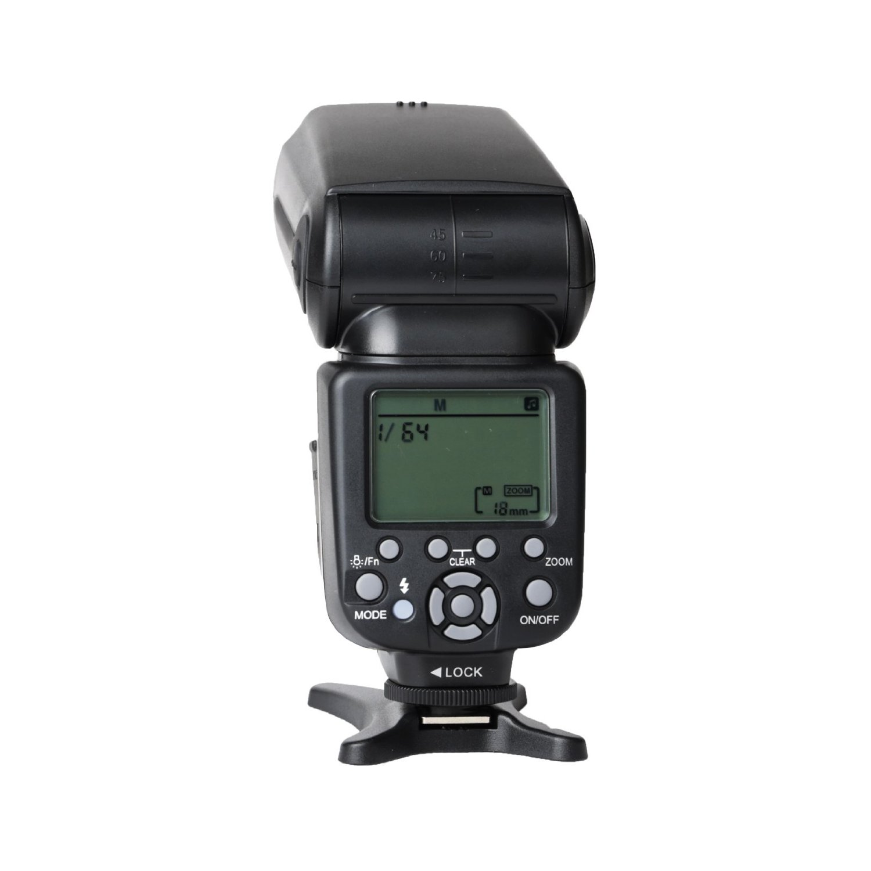 Zeikos ZE-SB1000 AF Digital TTL Flash for Nikon