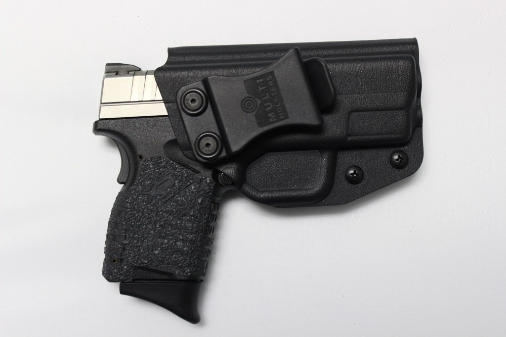 Multi Holsters Elite Springfield Armory XDS 3.3 IWB FOMI Right-Hand Holster