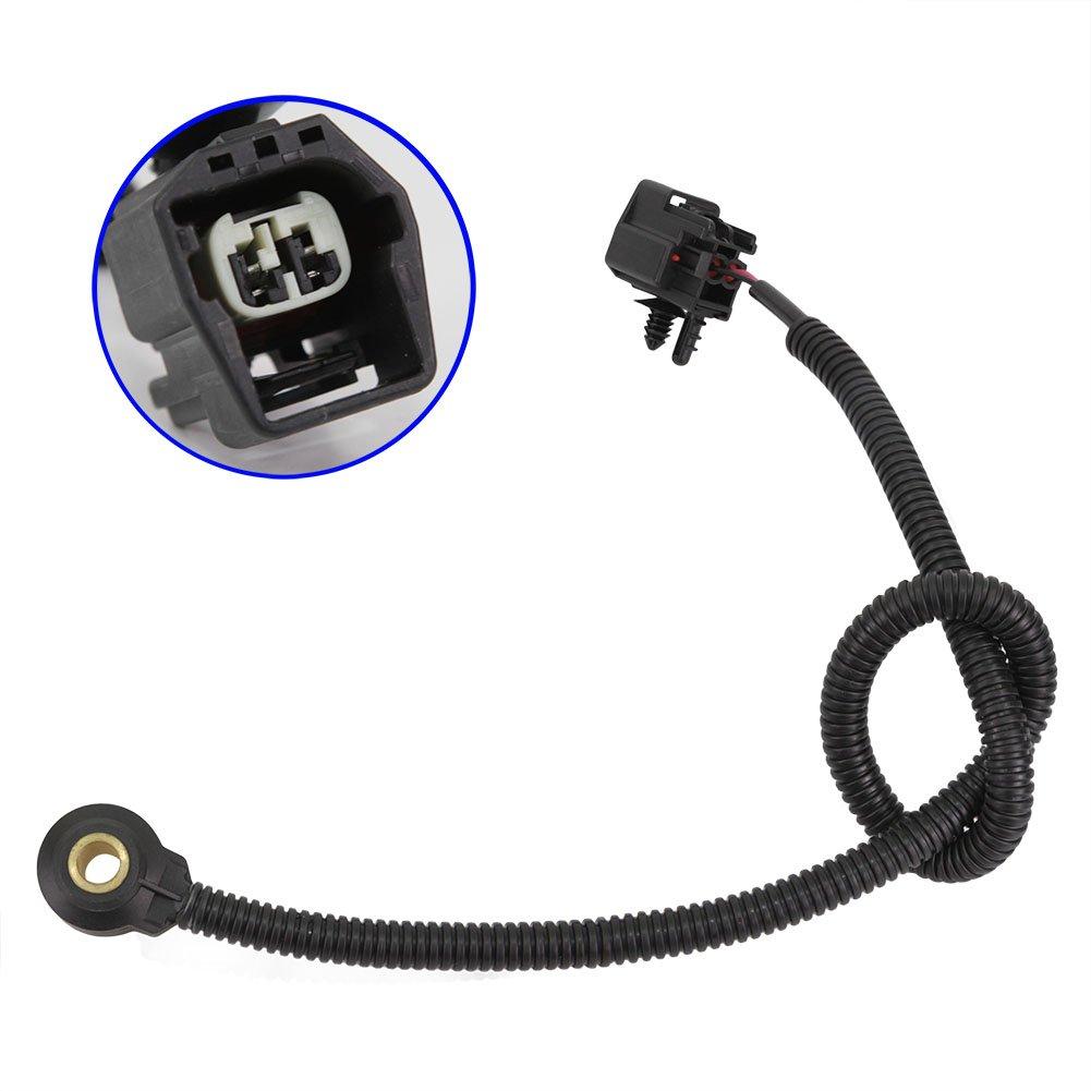 Doicoo Ignition Knock Detonation Sensor XL3F12A699BA for Ford Explorer Mustang Ranger Mazda B4000 Mercury Mountaineer 4.0L
