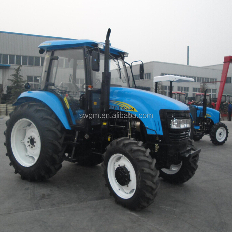 High Quality Made In China Farm Tractor Price List