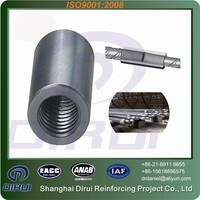 12 years eco friendly product rebar coupler price for construction net