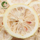 Free sample Healthy Dry Fruits Natural Freeze Dried Lemon Peel Diced Dried Fruits
