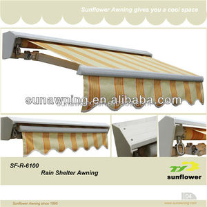 budget cassette Retractable Awning
