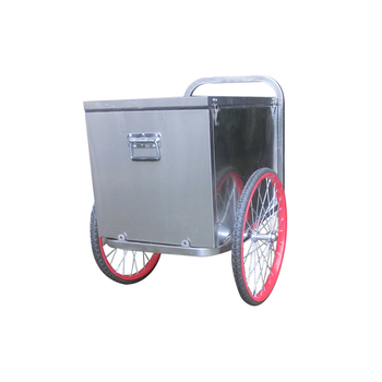 Hot Sale New Market Ice Cream Cart, Ice Cream Cart For Sale