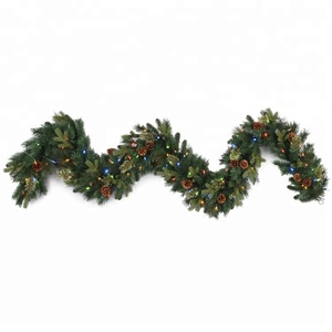 Hot Quality New Fashion Christmas Arch Garland Decorative