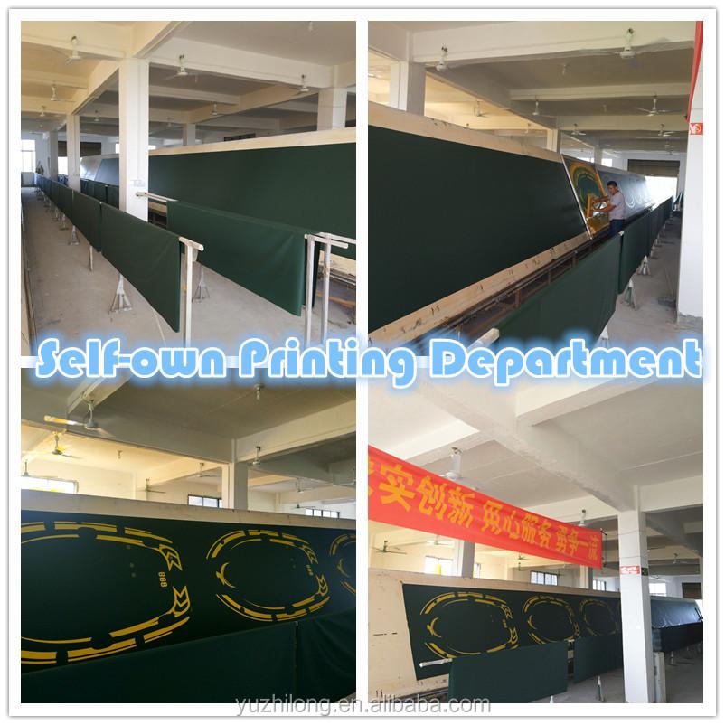 Yuzhilong דיג סירת גומי סירת קיאק שלושה-אדם PVC מתנפח סירה