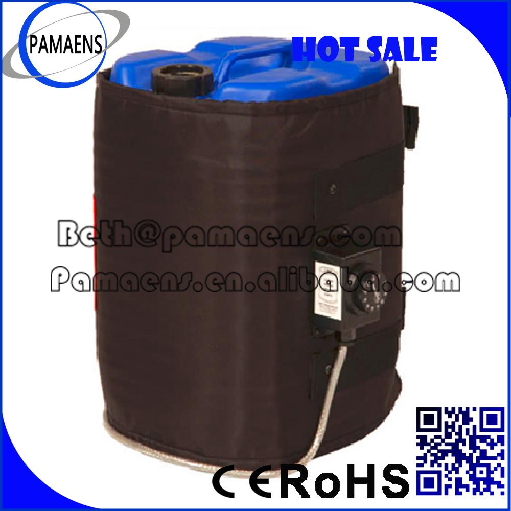 Mejor manta de calefacci n el ctrica para tambores de - Mejor sistema de calefaccion electrica ...