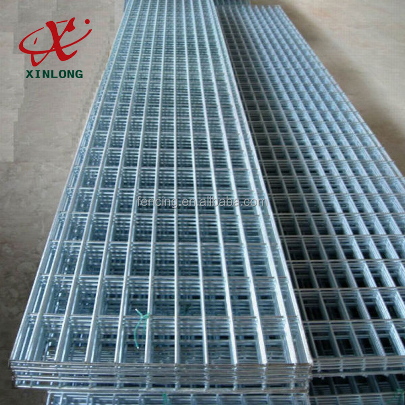 Finden Sie Hohe Qualität 4x4 Beton Drahtgitterwänden Hersteller und ...