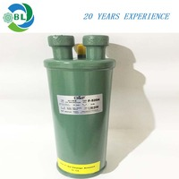 F-5201/5202/5203/5204/5205 series oil separator for refrigeration system