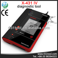 100% Original LAUNCH X-431 car diagnostic computer updatable