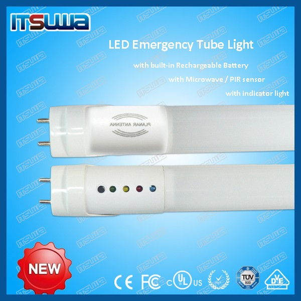 2016 New 13w 18w 22w Emergency Light Models With Sensor And ...