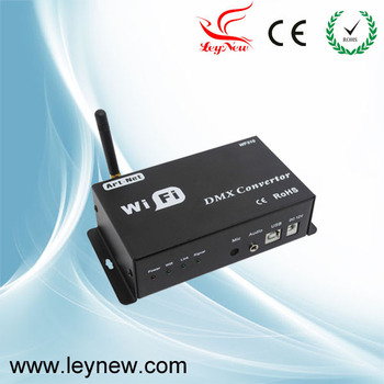 Artnet Wifi Dmx Controller With Ipad/android Control App - Buy Wifi Dmx  Controller,Wifi Controller,Wifi Led Controller Product on Alibaba com