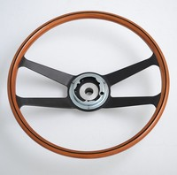 China Factory Reproduction original Wood Steering Wheel for Porsche