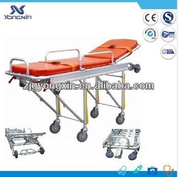 Easy Fold Wheeled Ambulance Stretcher Yxz-d-h3