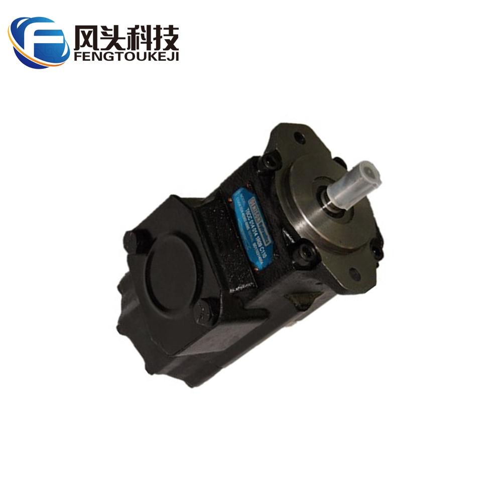 Паркер Денисон двойной гидравлический лопасти насос T6EC-075-022-1L-03 B4