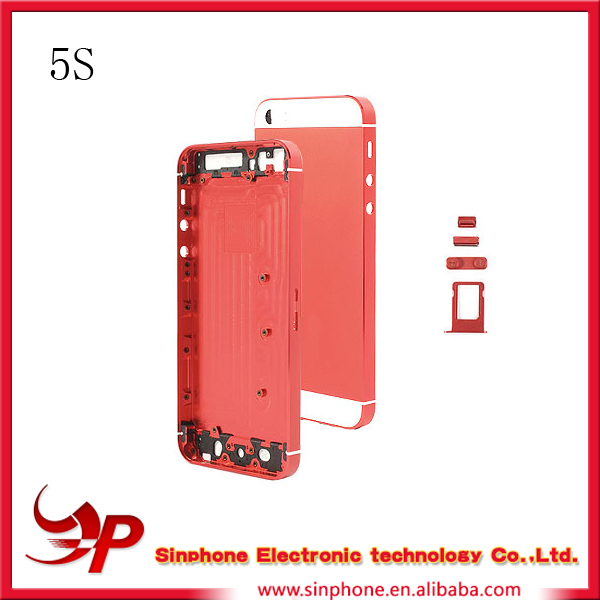 Original Replacement housing for iphone 5S Back Door