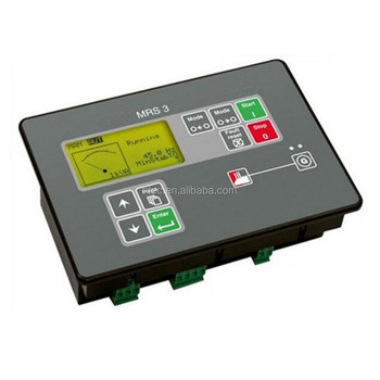 IC-NT SPTM+ Genset Generator Controller Automatic Start Module