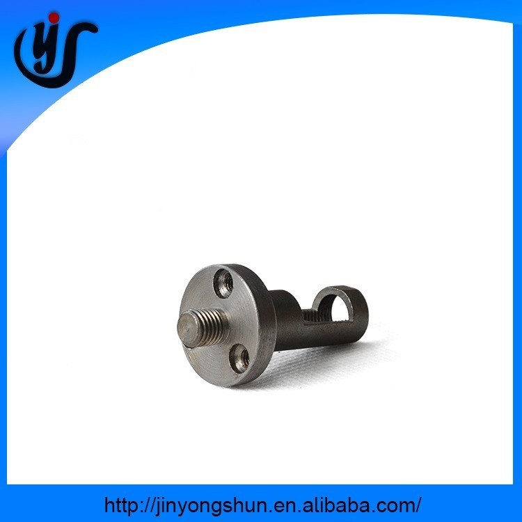 Custom cnc lathe machine parts excavator spare parts