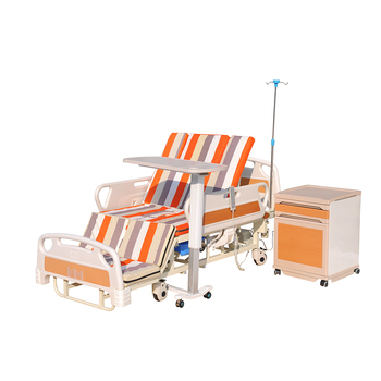 Malaysia Altes Person Mover Overlay Hospital Bed Für Paralysi