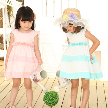 9a26f9f9e94e Fresh Color Baby Dress Girl Indian clothing wholesale,latest dress designs  For Baby Girl