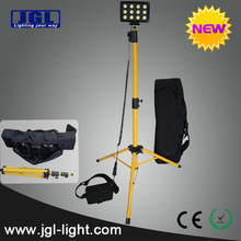 big deal price high quality outdoor lighting product 2200Lm Engineering lighting with tripod RLS-836L