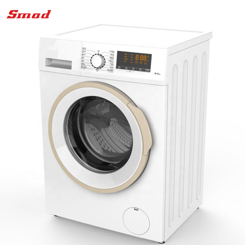 Newest and hot sale used commercial laundry single tub baby clothes washing machine