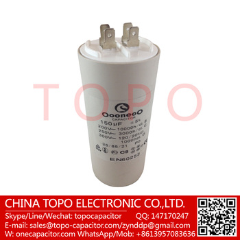 Motor Run Capacitor Wiring Diagram With China Factory - Buy Motor Capacitor on