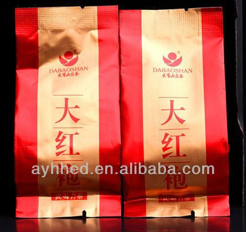 Semi Fermented Wuyi Da Hong Pao Tea - 4uTea   4uTea.com