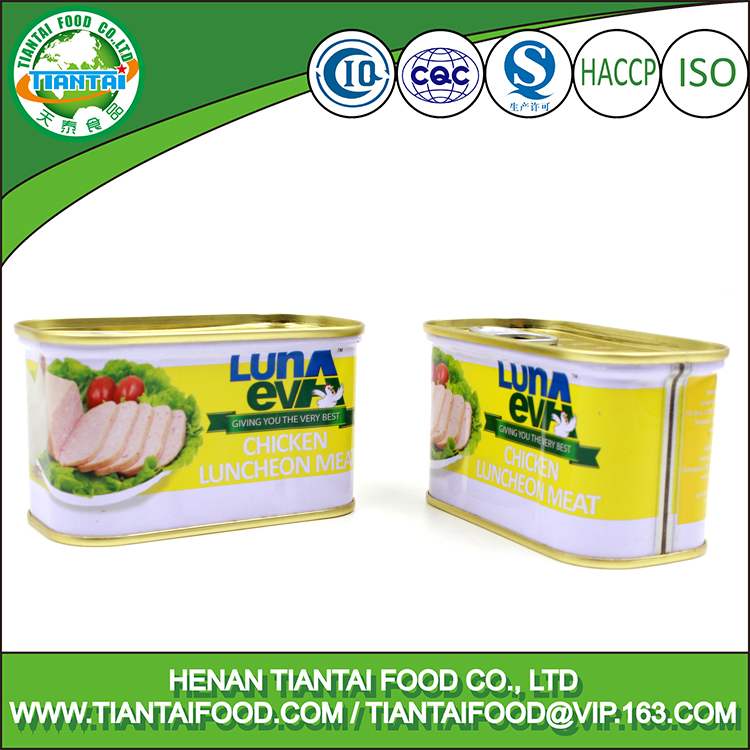 canned chicken halal, chicken importers