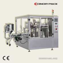 Plastic Bag Liquid Filling Sealing Machine