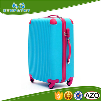 Luggage For Kids Hard Top Wheeled Cabin Luggage Scooter Luggage ...