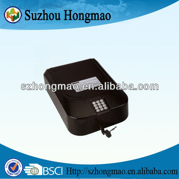 portable electronic car/beach safe/new security safe