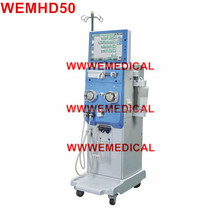 WEMHD50 Kidney Hemodialysis Machine Dialysis