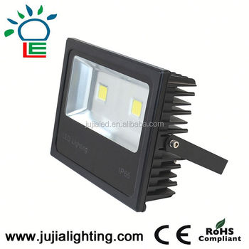 Outdoor Ip78 150w Led Outdoor Flood Lights