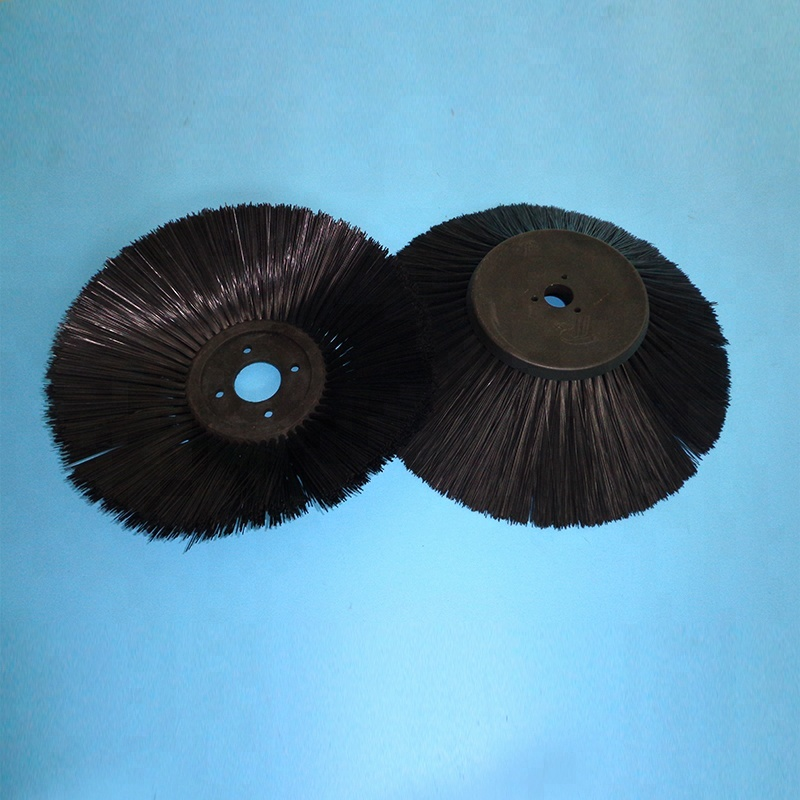 Circular Brush Sweeper, Circular Brush Sweeper Suppliers and ...