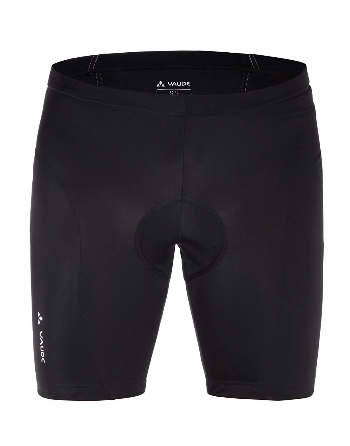 62c24aee8 Get Quotations · Vaude Active Cycle undershorts Gentlemen black