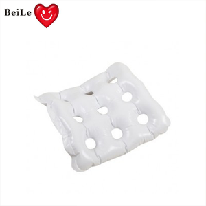 Bathroom accessories adult inflatable bath seat cushion