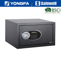 SAFEWELL EUD Series 23cm Height Electronic Digital laptop safe