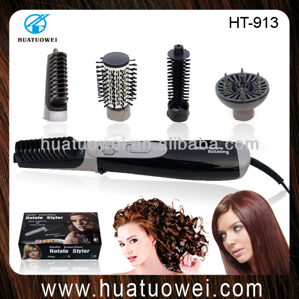 Excellent Multi function Rotate Styler